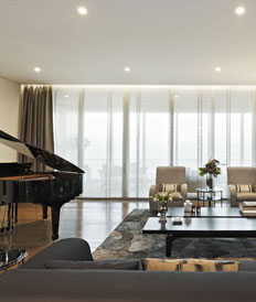 İstanbul Sapphire Residence